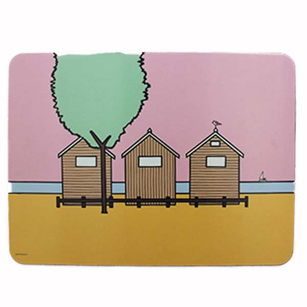 placemat-beach-hut-studland