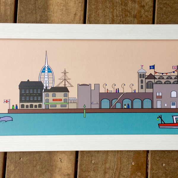 Old Portsmouth Collection