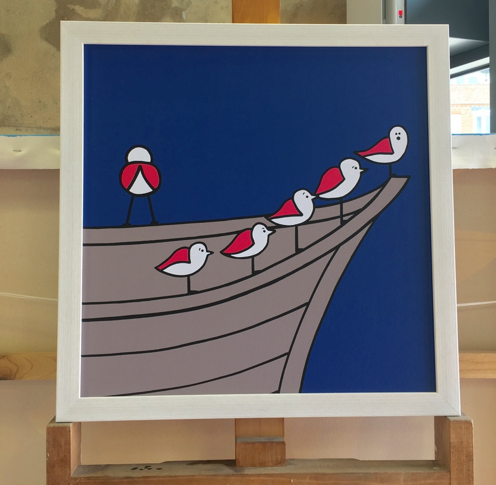 Limited Edition Prints